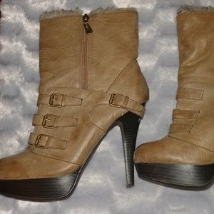 Guess Fall/Winter Boots